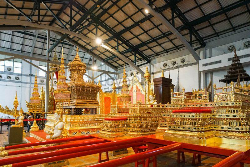 Inilah Berbagai Musem Nasional Thailand yang Wajib Anda Kunjungi