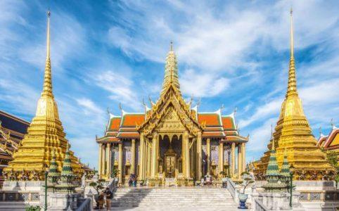 Mengenal Beragam Adat Negara Thailand yang Jarang Diketahui Publik