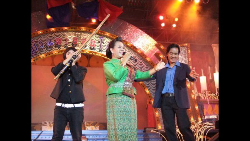 Luk Thung Musik Tradisional Thailand yang Unik