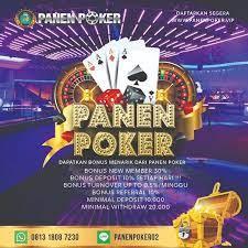 Rasakan Sensasi Bermain Kartu Online Menyenangkan di Panen Poker