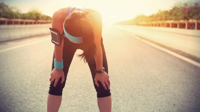 5 Jenis Olahraga yang Dapat Berdampak Negatif Jika Dilakukan Berlebihan