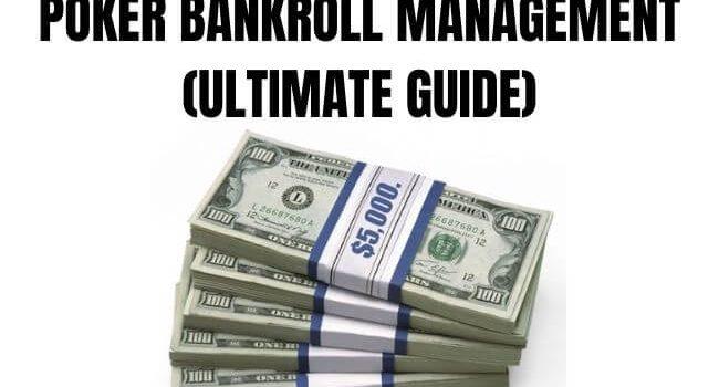 bankroll management - edged Monsters
