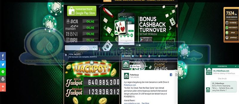 Penjelasan Lengkap Mengenai Situs Judi Online Pokerboya