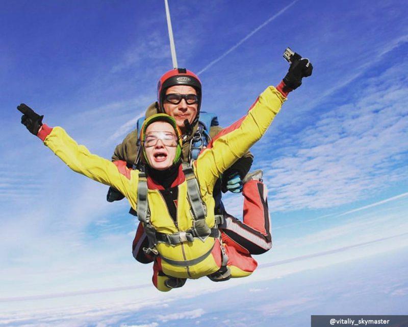 Wajib Coba! Ini Dia Olahraga Ekstrim Dunia Yang Picu Adrenalin