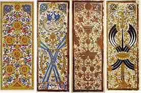 A Brief History of the Playing Card